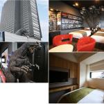 Лучшие сетевые рестораны в Японии